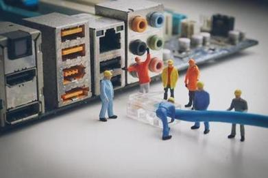 Yes, broadband is a necessity - Boston Globe   Library Collaboration   Scoop.it