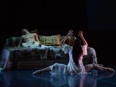 """Without Stopping forBreath"": Reaction tothePremiere - Mikhailovsky Theatre St Petersburg | Terpsicore. Danza. | Scoop.it"