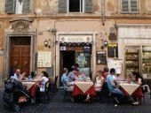 How to Tip at a Restaurant in Rome and other Dining Etiquette | Fitspiration | Scoop.it