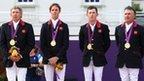 Le conte de fée de Nick Skelton et Peter Charles | bbc.co.uk | JO 2012 - Equitation | Scoop.it