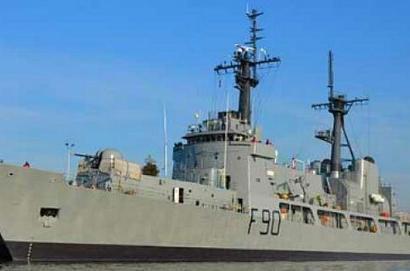 Nigeria Launches Naval Anti-Piracy Offensive - www.breakbulk.com   SEASAC MUN NIST Political   Scoop.it