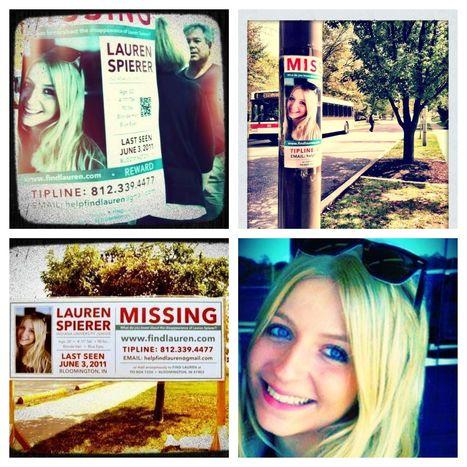 FIND LAURENSPIERER | Lauren Spierer | Scoop.it