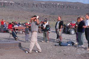 Billy Joss Golf Course - Ulukhaktok, #NWT   NWT News   Scoop.it