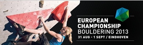 2013 European Bouldering Championships Live This Weekend ... | Narcissism Therapy | Scoop.it