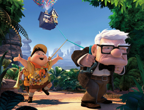 Pixar's 22 Rules of Storytelling | Business 2 Community | Public Relations & Social Media Insight | Scoop.it