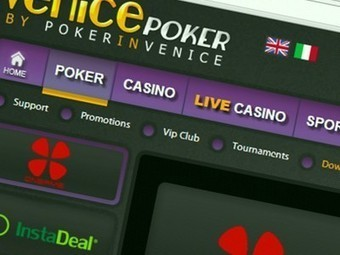 PokerInVenice Cashout Difficulties Mount - Pokerfuse | Poker Online | Scoop.it