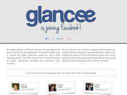 Facebook kauft Ortungsdienst Glancee | Social Media and its influence | Scoop.it