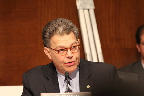 Sen. Franken Concerned about Facial Recognition Apps and Privacy | NameTag | Scoop.it