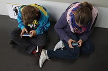 Apps for Kids Are Data Magnets | Aprendiendo a Distancia | Scoop.it