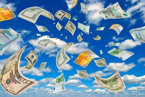 Les budgets des DSI impactés par la hausse du dollar face à l'euro - Silicon | formations | Scoop.it