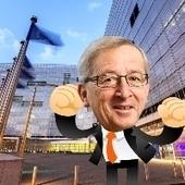 Vous avez raté un épisode?: Juncker à la tête de la Commission: le film d'une campagne | Data @ Luxemburger Wort | Scoop.it