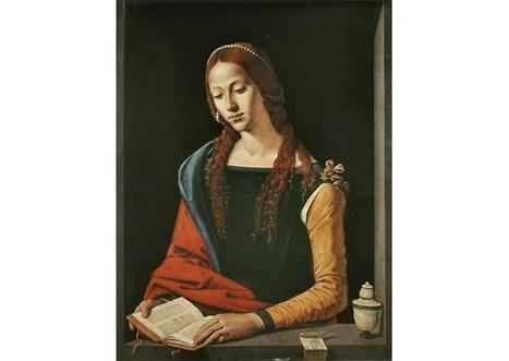 Marie-Madeleine fera désormais l'objet d'une fête liturgique | Ce qui nous fascine | Scoop.it