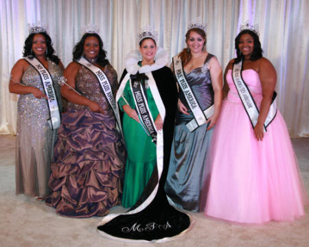 Miss Plus America Pageant System | BBW Life | Scoop.it