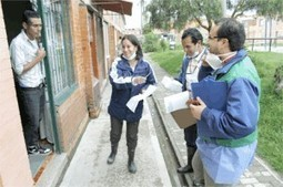 Programa Territorios Saludable y red pública de salud para la vida   La salud en Bogotá   Scoop.it