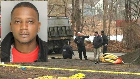 Man Kills Construction Worker After Asking for Job: Cops - NBC Connecticut   construction   Scoop.it