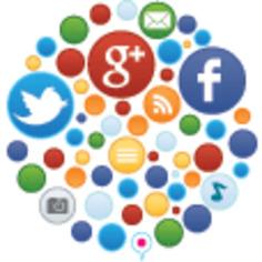 Social Media 101 | September 2012 | Presented by mediabistro.com, SocialTimes, and AllFacebook | Social Media Tips | Scoop.it