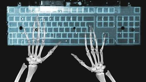 Is email evil? | Technoculture | Scoop.it