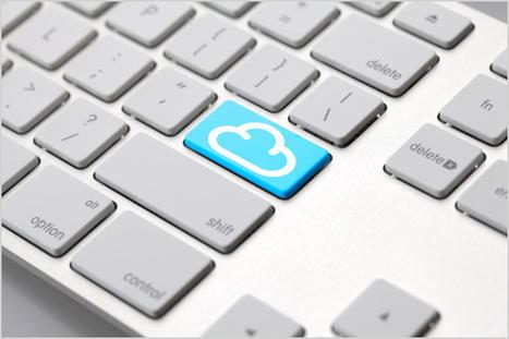 Why CIOs shoud be cloud brokers, not blockers - Delimiter   Cloud Computing Software   Scoop.it