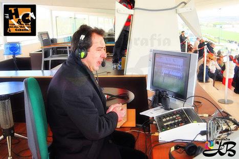 Entrevistas a la carta - (3) 15Abr13, Javier Hernández, la voz de las carreras en España   Temas de interés   Scoop.it