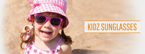 Sunglasses for Men, Women and Kids - under $40 with lifetime warranty | Trending news | Scoop.it
