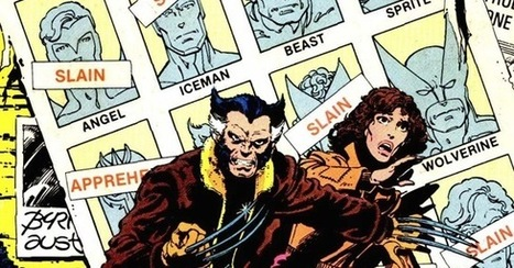 Confirmed: The Next 'X-Men' Movie Will Be 'Days of Future Past' - ComicsAlliance | Comic book culture, news, humor, commentary, and reviews | Comic Books | Scoop.it