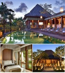 Unwind with down comfortable at The Kayana Villa in Bali | Hotel in Asia | Scoop.it