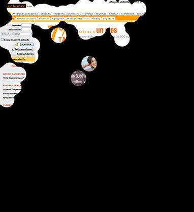 La aportación del eyetracking en el sector de usabilidad   COMUNICACIONES DIGITALES   Scoop.it