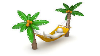 Legal opinion: Working while on holiday - 8/20/2012 - Personnel Today | Team Success : Global Leadership Coaching Tips and Free Content | Scoop.it