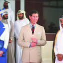 The Prince of Wales visited Dubai in 1989 | Internet gossips | Scoop.it