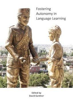 Fostering autonomy in language learning - David Gardner (Ed) | TELT | Scoop.it