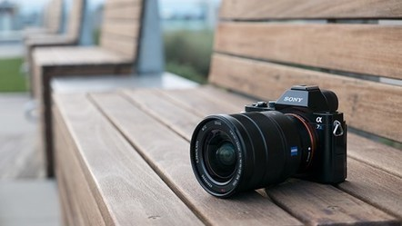 Sony Alpha 7S Review: Digital Photography Review | Photography Gear News | Scoop.it