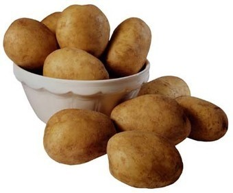 Potato As A Cure For Hemorrhoids? | Health Information & Products | Scoop.it