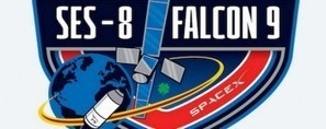 Falcon 9 v1.1 aiming for Thanksgiving launch of SES-8 | NASASpaceFlight.com | The NewSpace Daily | Scoop.it
