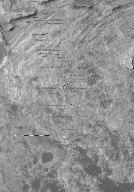 Curiosity: dal foro su Sebina all'incontro con Egg Rock | Marte | Scoop.it