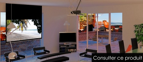 AV Concept, des solutions élégantes pour intégrer ses aparreils audio-vidéo | Objets connectés et innovants | Scoop.it