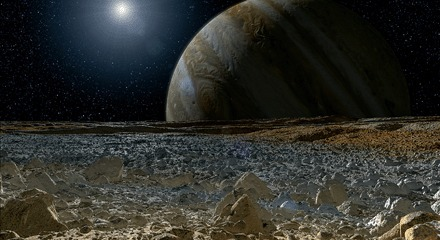 Plumes on Europa tease NASA mission planners | Europa News | Scoop.it