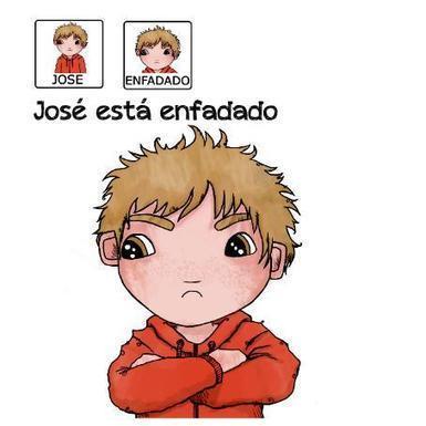 Cuentos para niños con pictogramas autismo | El mundo de la Educación Especial | Scoop.it