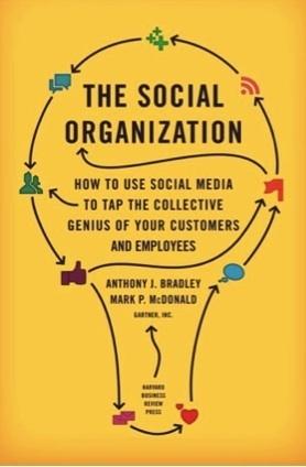 El camino hacia la OrganizaciónSocial | The digital tipping point | Scoop.it