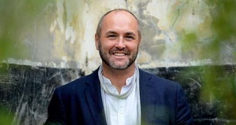Colum McCann: 'He knocked out all my teeth and fractured my cheekbone.' | The Irish Literary Times | Scoop.it