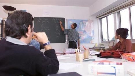Plus d'un million et demi de personnes illettrées ont un emploi - France Info | RP_Emploi | Scoop.it