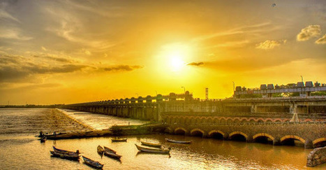 An Interesting Visit Exploring All That Rajahmundry Is About | India-Travels | Scoop.it