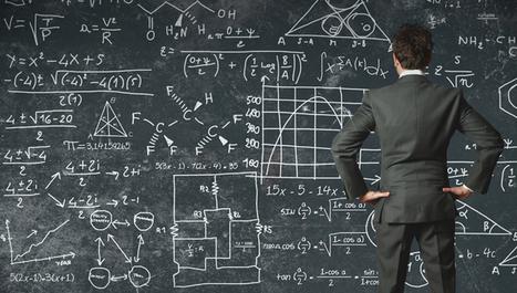 Proprietary Algorithms   Exchange Magazine   Thomson Reuters Financial & Risk   Cyrilr's  Digital Innovation & Marketing Selection   Scoop.it