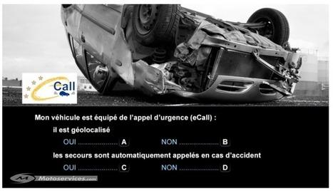 Nouvel examen du code de la route : le crash d'une réforme | Prévention des risques routiers | Scoop.it