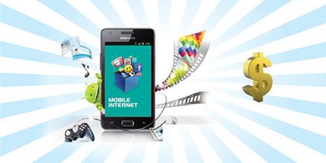 Hướng dẫn cách đăng ký 3G gói cước MIU của Mobifone | Dịch Vụ Mobifone | Scoop.it