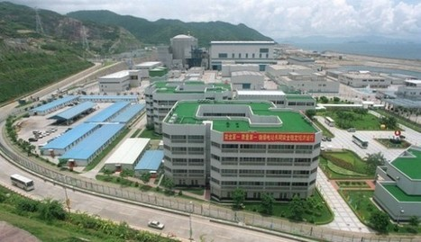 Nuclear plant near Hong Kong hit by third operational incident this year | Fukushima | Scoop.it