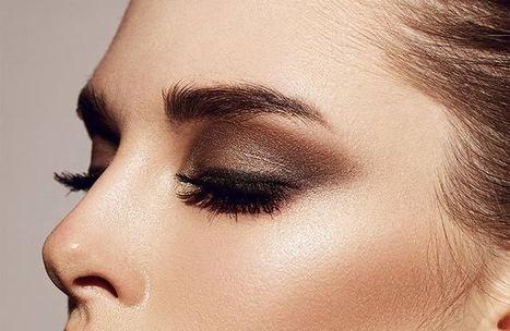 10 Smokey Eye Maquillage Erreurs Que Vous Devriez éviter   Maquillage   Scoop.it