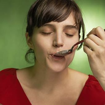 10 Foods That Fight Holiday Stress | Nutrition Today | Scoop.it