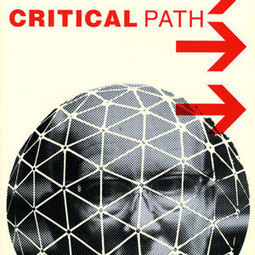 Happy Birthday, Buckminster Fuller: A Scientific Prayer   smart city 司马城   Scoop.it