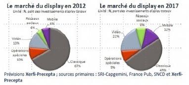 Display : le mobile et la vidéo enflamment le marché | E-Tourisme Mobile | Scoop.it