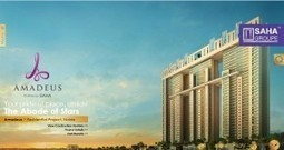Points to Keep in Mind While Buying 3 BHK Luxury Flats in Noida | Saha Groupe | Scoop.it